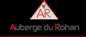 Le logo de l'Auberge du Rohan meucon